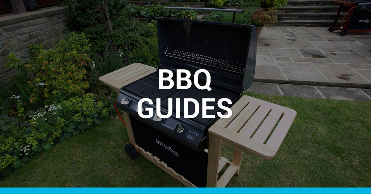 BBQ Guides