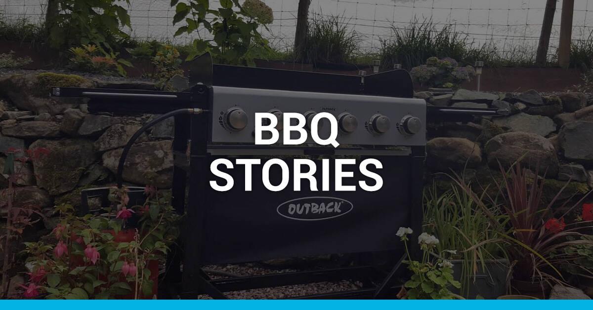 BBQ Stories