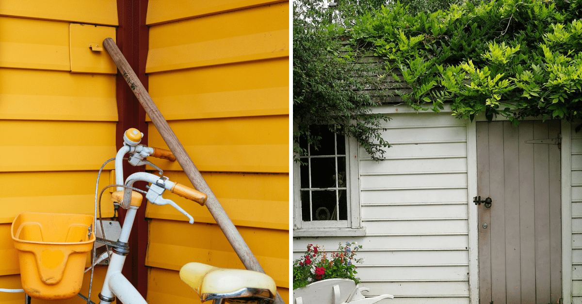 9 Smart Tips To Make the Most Out of Your Garden Shed