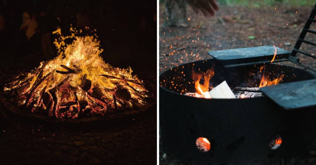 Give Your Garden an Upgrade with 5 DIY Fire Pits Ideas