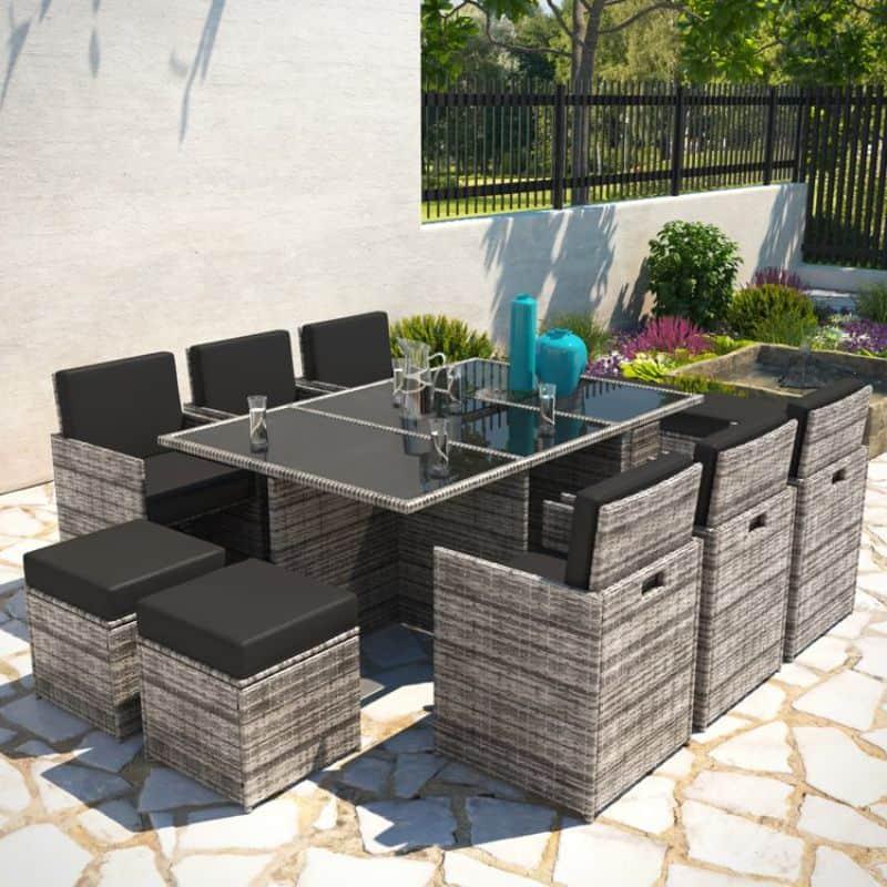 BillyOh Modica 10-seater cube furniture set