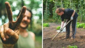 Here's How Gardening Can Offer You Significant Health Benefits